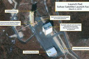 Mỹ hy vọng phi hạt nhân hóa Triều Tiên trong nhiệm kỳ đầu của ông Trump