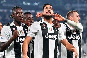 Đè bẹp Udinese, Juventus tiến gần ngôi vương Serie A