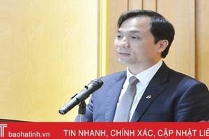 Inforgraphics: Chân dung tân Phó Bí thư Thường trực Tỉnh ủy Hà Tĩnh