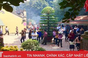 Nhiều hoạt động dịp lễ giỗ 642 năm Chế thắng phu nhân Nguyễn Thị Bích Châu