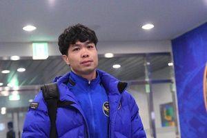 Lý giải của HLV Incheon khi chỉ sử dụng Công Phượng trong 'tích tắc'