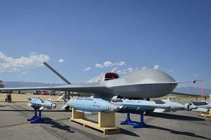 Nghi vấn Mỹ sử dụng UAV tàng hình Avenger ở Syria, Iraq