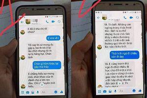 Luật sư Nguyễn Hữu Toại: 'Việc thầy giáo ở Thái Bình nhắn tin cho nữ sinh không phải là quấy rối tình dục'