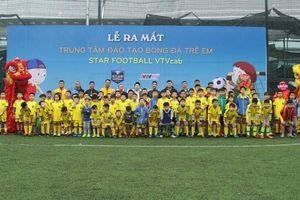 Nhà vô địch AFF Cup ươm mầm tài năng cho bóng đá Việt Nam