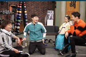 'Hoàng hậu cuối cùng': Công chúa Ari tiết lộ 'vệ sĩ' Choi Jin Hyuk đã đánh cắp trái tim mình