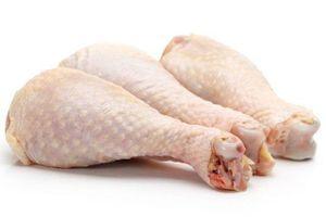 Mua đùi gà ở siêu thị, bạn phải biết những điều này để tránh mua dính hàng thối hỏng