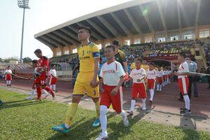 Toyota Việt Nam đồng hành cùng giải đấu AFC Cup 2019