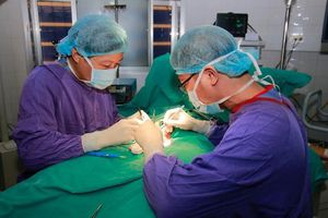 Bác sĩ hướng dẫn cách sơ cứu những vết thương chí mạng