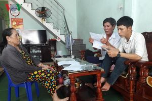Đà Nẵng tăng giá đất, dân tái định cư nghèo ôm nợ