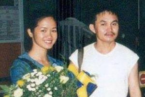 Xuân Hinh khoe ảnh chụp với Hồng Nhung thời trẻ
