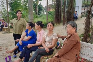 Phú Thọ: Doanh nghiệp lớn dính tai tiếng vì khai thác cát và chây ì các công trình xã hội hóa