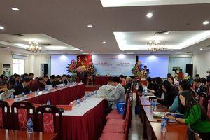 Ra mắt Hội đồng tư vấn ngành Báo chí và Hội đồng Viện Báo chí