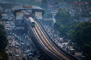 Tuyến buýt thay đổi thế nào khi đường sắt Cát Linh - Hà Đông vận hành?