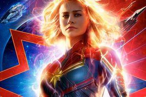 8 nữ siêu anh hùng Marvel được yêu thích nhất