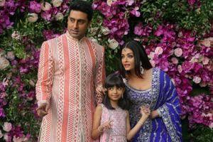 Dàn sao đình đám dự đám cưới con trai tỷ phú giàu thứ 13 thế giới
