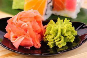 Wasabi, gia vị nổi tiếng Nhật Bản được làm từ cây gì?