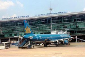 Khách nước ngoài bị trộm đồ tại sân bay Tân Sơn Nhất
