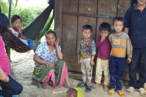 Thôn '3 không' giữa rừng Quảng Phú