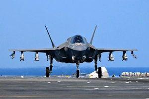 Singapore nhiều khả năng lựa chọn tiêm kích F-35B