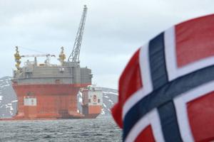 Quỹ quốc gia Na Uy rút bớt vốn khỏi lĩnh vực dầu khí