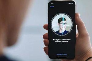 Tính năng Face ID trên smartphone có gây hại cho mắt không