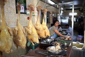 Phở gà Sài Gòn