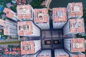 Hàng loạt chung cư của 'Đại gia điếu cày' Lê Thanh Thản tiếp tục bị bêu tên vì vi phạm PCCC