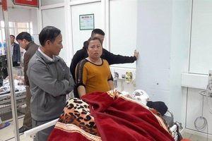 Nổ bình ga trên tàu cá: 'Mọi người đều bị sức ép từ vụ nổ hất văng'