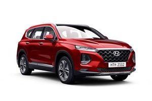 Cập nhật bảng giá xe Hyundai tháng 3/2019