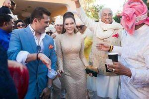 Đám cưới ngàn tỷ của tỷ phú Ấn Độ bất ngờ góp mặt ngôi sao giải trí duy nhất của showbiz Việt: Lý Nhã Kỳ