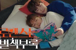 'Phụ lục tình yêu' tập 13-14: Lee Na Young bỏ việc vì bị đồng nghiệp đổ oan, Lee Jong Suk vui vẻ bao nuôi bạn gái