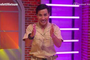 Điều gì vừa xảy ra ở Confetti Vietnam mà MC Nguyên Khang nhảy cẫng lên vui mừng đến vậy?