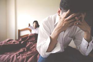 Bác sĩ giải đáp nguyên nhân và biện pháp khắc phục xuất tinh sớm