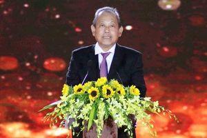 Hàng trăm ngàn người dân tham dự Khai mạc Lễ hội cà phê Buôn Mê Thuột lần thứ 7