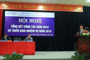Công ty Nhiệt điện Mông Dương tổ chức thành công Hội nghị Tổng kết công tác năm 2018