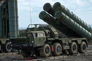 Việc Thổ Nhĩ Kỳ mua S-400 của Nga không liên quan đến an ninh nước Mỹ