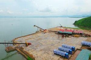 Quảng Ninh đề xuất dùng vốn tư nhân nâng công suất cảng Mũi Chùa lên 1 triệu tấn/năm