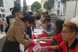 Trường đại học Hà Nội mở thêm 5 ngành thị trường lao động đang cần