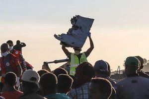 Trung Quốc dừng bay Boeing 737 Max 8 sau vụ tai nạn máy bay thảm khốc ở Ethopia