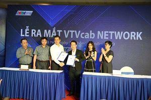 Ra mắt VTVcab Network: Hệ thống mạng lưới quản lý kênh mạng xã hội đầu tiên tại Việt Nam