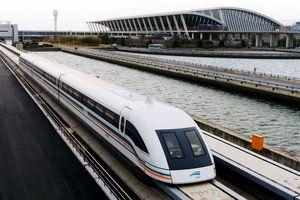 Trung Quốc với thế hệ tàu đệm từ trường mới
