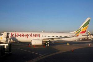 Việt Nam chưa có loại máy bay Boeing 737 Max