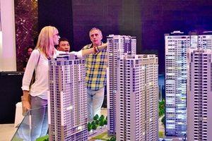 Rà soát tình hình người nước ngoài mua nhà ở Việt Nam