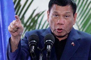 Kế hoạch đổi tên nước của Tổng thống Duterte