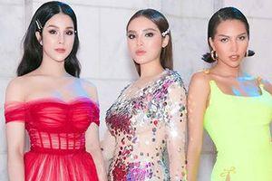 5 hội bạn thân nổi tiếng, sang chảnh nhất showbiz Việt