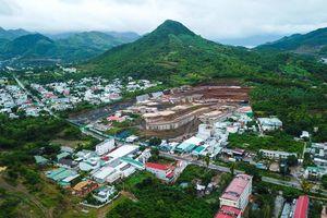 Khánh Hòa yêu cầu xử lý nghiêm các dự án xây trái phép ở Nha Trang