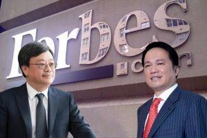 Tỷ phú Hồ Hùng Anh: Tỷ phú USD đầu tiên của ngành ngân hàng