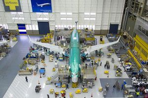 Tai nạn Ethiopia 'đẩy' mẫu máy bay Boeing từ niềm hy vọng tới 'nghi phạm'
