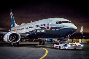 Cổ phiếu Boeing lao dốc 12% vì vụ máy bay rơi ở Ethiopia
