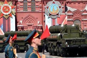 Chuyên gia Nga thừa nhận bất ngờ về S-400